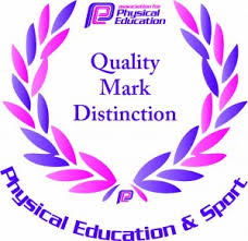 Quality Mark Distinction PE(3)